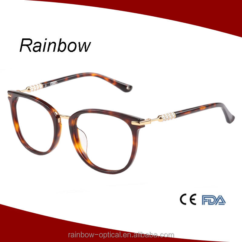 Eyeglass Frames Made In China : Eyeglass Frames Made In China,Acetate Spectacles Frame ...