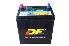 Camel group Apollo 12V high performance automotive battery NS40ZSMF