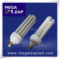Megaleap 360 degree dia73mm smd leds e27/e40 40W led corn lamp for Recessed old Downlighting, Outdoor Fixtures