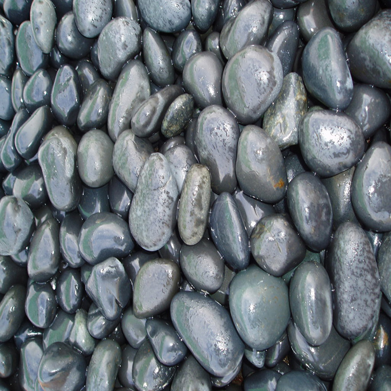 Wholesale art craft natural pebble stone