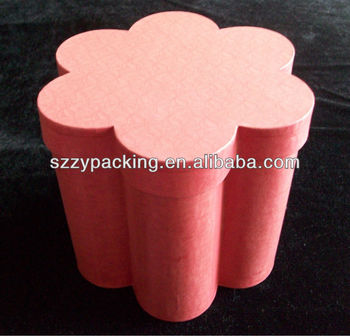 Unique Customized Various Shape Candy Gift Boxes Wholesale