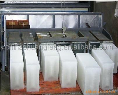 SHUANGFENG ice block making machine for sale