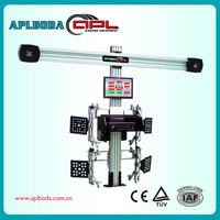factory cheapest wheel alignment for sale, tire changer wheel balancer with good quality