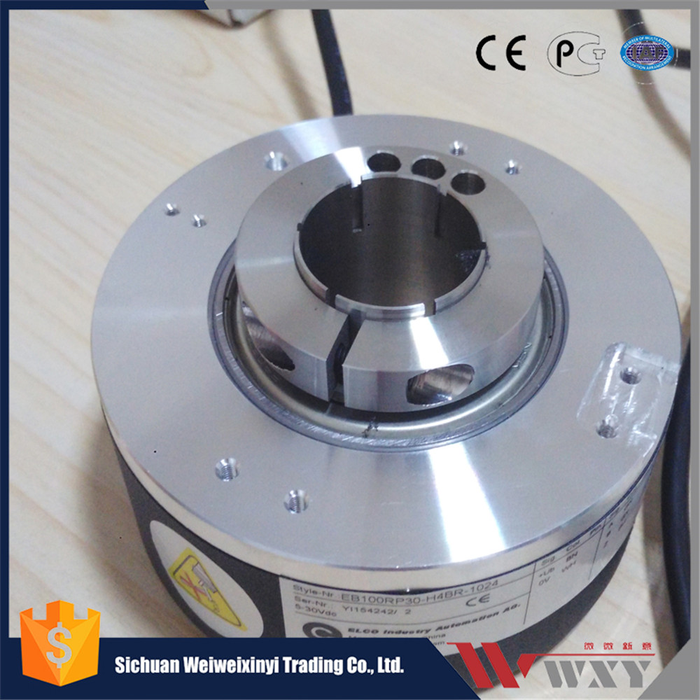 SCM Encoder price for tower crane LVF motor ,tower crane spare parts