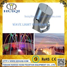 Laminar Swimming Pool Flow Led Water Jumping Jet Fountain Nozzle