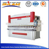 Beading machine machine type and sheet plate rolling raw material hydraulic press brake machine