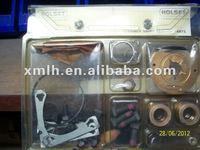 Quality holset turbocharger repair kit for Cummins diesel engine of Cummins engine part