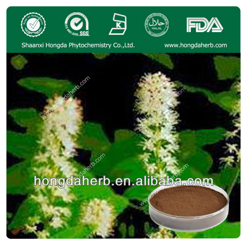 Black Cohosh Herb Extract