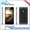 Low MOQ 4G Lte Smartphone unbranded mobile phone