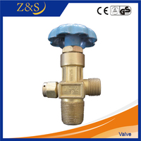 stem gate control gas ball Valve