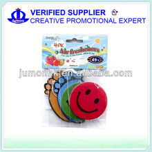 2013 Customized Car Vent Clips Air Freshener