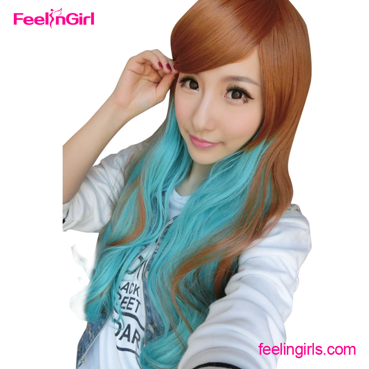Good Sites To Buy Cosplay Wigs 55