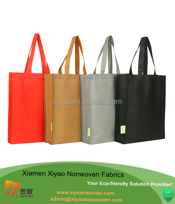 Hot selling Customized Excellent Reusable t-shirt shopping bag