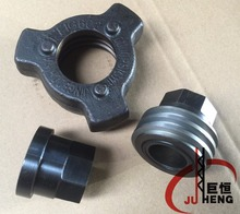 API ISO9001 high quality self-sealing pipe fittings