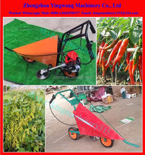 Hot Sale green mung bean harvester