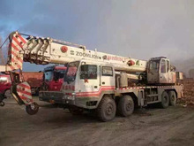 Original Japan Used Truck Mobile Crane For SALE in Dubai With Good Price