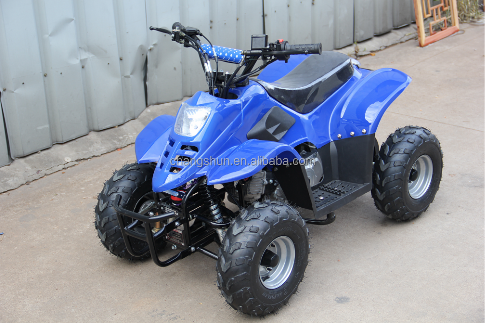 50cc / 110cc all terrain vehicle atv with CE for sale for youth
