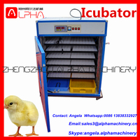 chick master incubator for sale/emu egg incubator for sale