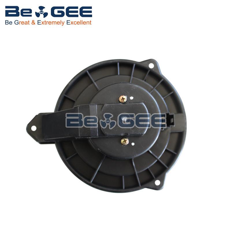 Ac fan heater blower for dodge ram 1500 07 08 dodge ram for Dodge ram blower motor