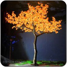 Heat Resistance Outdoor Decoration Canadian Maple