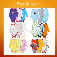 100% cotton quick dry hot selling wholesale carters baby clothes CLBD-331