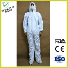 non-woven coverall disposable