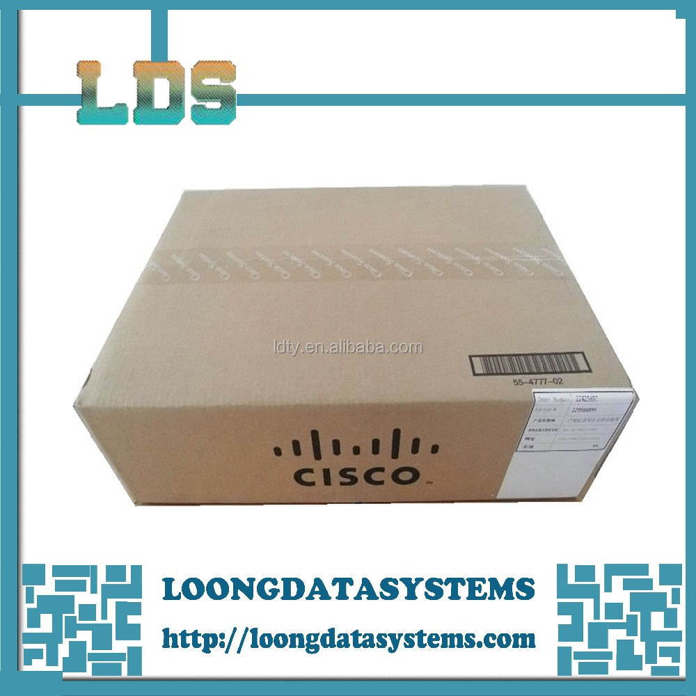 ASR1001-X Cisco Sealed ASR1000 Series Router