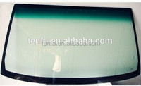 automotive glass factory windshield ,car front glass prices