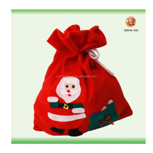 Christmas Promotional PP Non-Woven Shopping Bag Wholesale, Extra Large Non Woven Tote Bag, Non Woven Fabric Bag Manufacturer