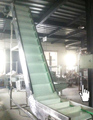 carbon steel small conveyor belt loader