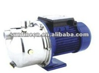 0.5/.75/1HP SJET-A Model Garden Jet Pump(Aluminum Body)