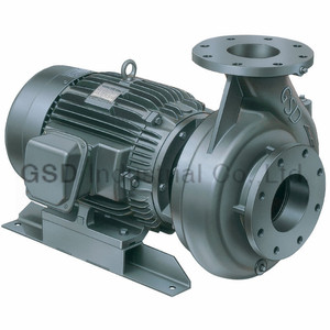 GPS centrifugal water pumps