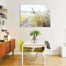 Wild Scenery Canvas Art Landscape Prints Home Decor