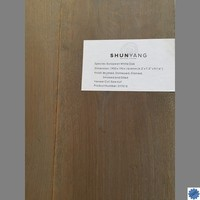Stained Euorpean White Oak Engineered Wood Flooring-SY7015