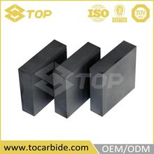 carbide square strips, carbide strip for mold liner, k10 carbide strip