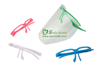 New Type Dental Anti-fog Anti-gas Face Mask