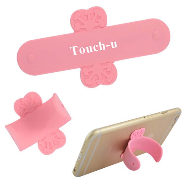 promotion touch c mobile phone stand