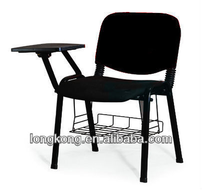 student conference writing chair writing pad