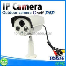 BEST SALE Outdoor HD WIFI IP cameras, ONVIF+WPS+P2P cloud Function ip camera usb wifi module