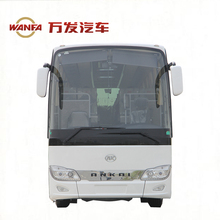Luxury 55 seats travel coach buses