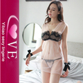 Transparent Sexy Adult Girl Hot Nighties Sexy Lingerie Design