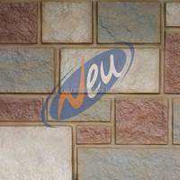 High Quality Artificial Cultured Wall Stone Cladding,Chinese Artifical Stone,Cheap Faux Stone Veneer