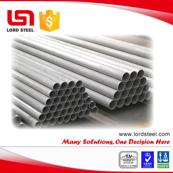 316 316l thin wall stainless steel tube price per meter