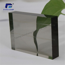 Acrylic sound barrier board economic and beautiful sound barrier fence