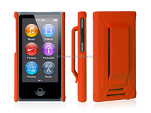 PC casefor iPod Nano 7, Matta finish case for iPod Nano7
