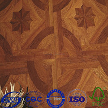 nanmu self adhesive laminate flooring CHINA FAMOUS