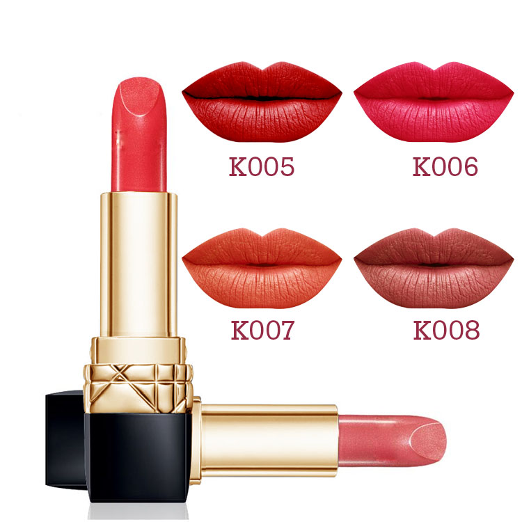 Waterproof private label cosmetics lipstick best selling products