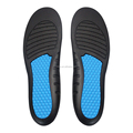 pu foam gel heel cushion shock absorption insole best hiking insoles