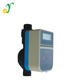 New technology plastic body good quality modbus prepaid water meter