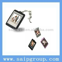 2012 New Mini Digital Photo Keychain